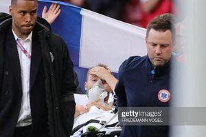 Cập nhật mới nhất: Ngôi sao đội tuyển Đan Mạch đột quỵ trên sân đã qua cơn nguy kịch