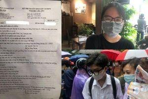 Môn Lịch sử Tuyển sinh lớp 10 THPT tại Hà Nội: Nhiều thí sinh tự tin đạt điểm cao