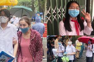 Teen nhận định đề thi Toán vào lớp 10 THPT tại Hà Nội: Vừa sức, không đánh đố thí sinh