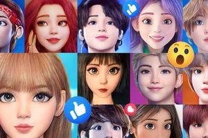 Chán Winx Enchantix, netizen bắt trend 'người chơi hệ hoạt hình': BTS như hoàng tử Disney