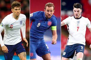 ĐT Anh sẽ ra quân với đội hình nào trước Croatia tối nay?