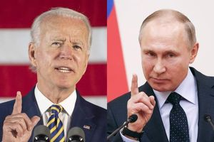 Tổng thống Joe Biden sẽ tổ chức họp báo riêng sau hội nghị với ông Putin