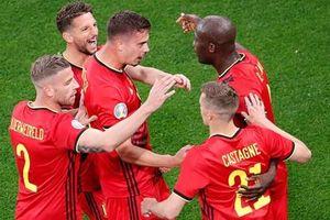 Quỷ đỏ nhàn nhã đánh bại Gấu Nga 3 bàn không gỡ