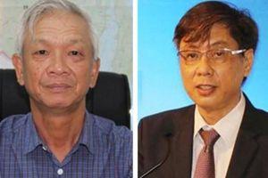 Vì sao 2 cựu Chủ tịch Khánh Hòa bị bắt?