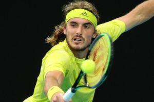 Chung kết Roland Garros: Djokovic ca ngợi Tsitsipas hết lời