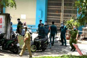 Bình Tân: Phong tỏa tất cả 14 block chung cư Ehome 3