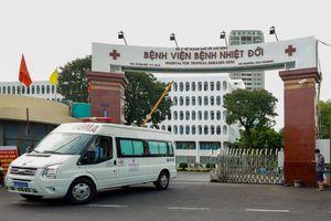 '22 nhân viên mắc Covid-19 là tiếng chuông cảnh báo tất cả cơ sở y tế'