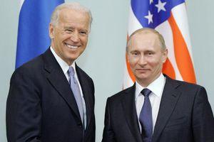 Châu Á được lợi gì từ cuộc gặp Biden - Putin?