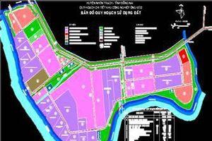 TID ưu tiên vốn giải phóng mặt bằng cho KCN Ông Kèo năm 2021