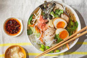 Đầu bếp nổi tiếng gợi ý 7 món Trung Quốc dễ làm mùa dịch