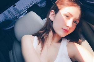 'Bông hồng lai' Jeon Somi ở tuổi 20