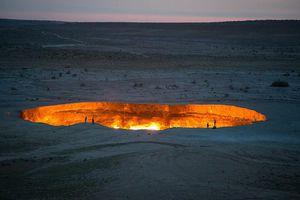 7 nơi được cho là lối vào địa ngục