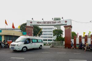 Thêm 31 nhân viên Bệnh viện Bệnh Nhiệt đới TP.HCM nhiễm nCoV