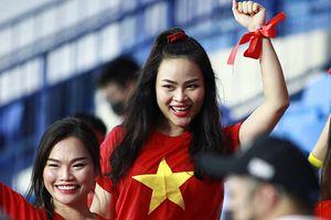 UAE chỉ bán hơn 250 vé cho CĐV Việt Nam