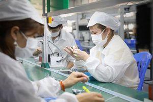 Hơn 100 doanh nghiệp ở Bắc Giang được hoạt động trở lại