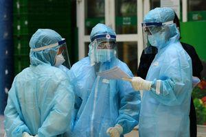 29 người lây nhiễm nCoV ở khu cách ly, chủ tịch huyện bị phê bình