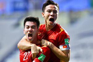 Cơ hội của tuyển Việt Nam ở vòng loại World Cup được mở rộng