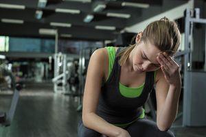 Vì sao người mắc bệnh tim không nên chơi thể thao quá sức?