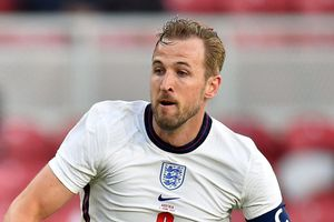 Chờ Kane mang sự bùng nổ đến Euro 2020