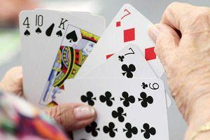 Bị phạt 150 triệu đồng vì tụ tập đánh bài