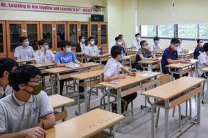 Hà Nội công bố điểm thi vào lớp 10 trước ngày 1/7