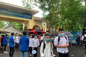 Thanh Oai tổ chức thành công kỳ thi tuyển sinh vào lớp 10