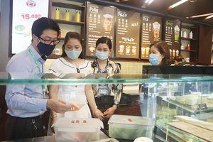 Hà Nội xử lý 536 cơ sở vi phạm an toàn thực phẩm với số tiền hơn 3,2 tỷ đồng
