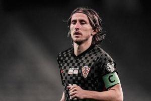 Đội trưởng Croatia: 'Truyền thông Anh quá ngạo mạn'