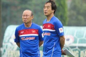 HLV Park Hang Seo chọn ai chỉ đạo thay thế trong trận gặp UAE?