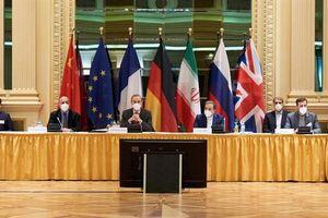 Căng thẳng đàm phán thỏa thuận hạt nhân Iran tại Vienna