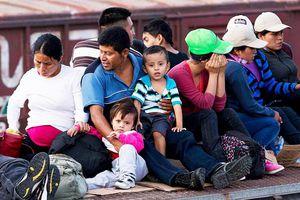 Giải quyết nguyên nhân gốc rễ vấn đề người di cư