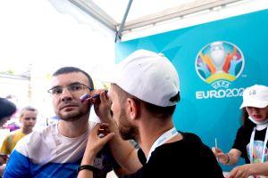 Điểm hẹn của người yêu thể thao tại Nga mùa Euro
