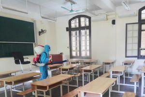 Hà Nội tổ chức kỳ thi tuyển sinh lớp 10 an toàn, nghiêm túc
