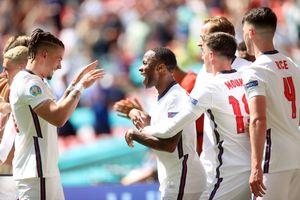 Sterling ghi bàn, tuyển Anh thắng Croatia 1-0 trong trận ra quân