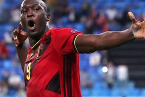 Bỉ - Nga 3-0: Cú đúp Lukaku đè bẹp 'gấu' Nga