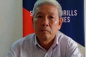 Chuyên gia ĐOÀN MINH XƯƠNG - LĐBĐ TP HCM: Chờ một kỳ Euro bùng nổ