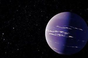 Phát hiện 'hành tinh màu tím' mới, ấm áp gần như Trái Đất