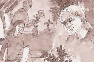 Cuộc thi viết 'Từ trong ký ức': Chuyến đi cuối cùng của nội
