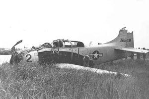 Phận thảm của 'Kẻ cướp trời' của Mỹ trong Chiến tranh Việt Nam