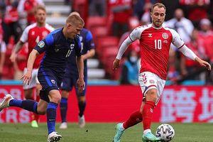 Tiền vệ Eriksen nguy cơ phải giải nghệ