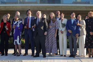 G7 lên kế hoạch đổ tiền vào các nước có nguy cơ bị hút vào tầm ảnh hưởng của Trung Quốc