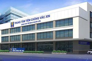 Nghệ An: Tạm dừng hoạt động Trung tâm tiêm chủng VNVC liên quan đến BN Covid-19