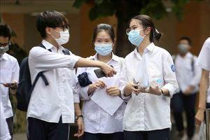 TP Hà Nội: Kỳ thi vào lớp 10 thành công trọn vẹn nhờ kích hoạt mọi giải pháp