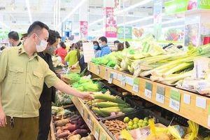 Hà Nội xử lý gần 2.000 cơ sở vi phạm về an toàn thực phẩm