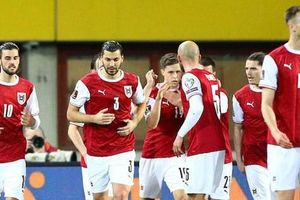 Nhận định trận Áo - Bắc Macedonia: 3 điểm cho 'Das Team'