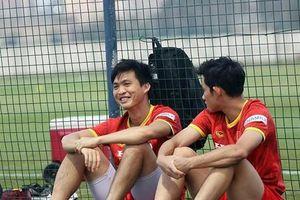 Tuấn Anh tiếp tục vắng mặt trận Việt Nam gặp UAE