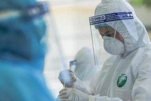 Bình Dương ghi nhận 5 trường hợp mắc COVID-19 mới