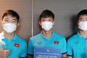 Thắng liên tiếp Indonesia và Malaysia, đội tuyển Việt Nam nhận 5 tỷ đồng tiền thưởng