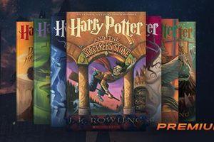 Harry Potter và 'Quyền lực' mới của văn học thiếu nhi