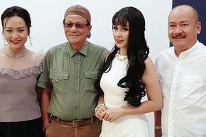 Ký ức khó quên của Hồng Ánh, Kiều Trinh về đạo diễn Lê Cung Bắc